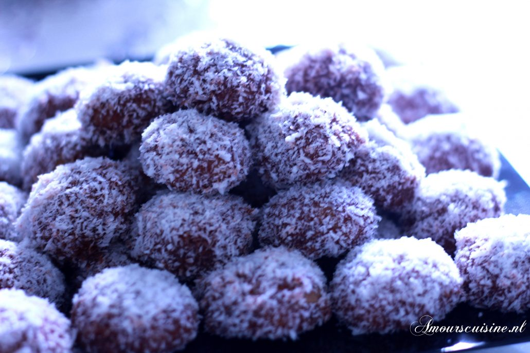 kokos koekjes