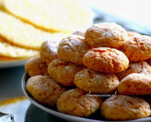 smida koekjes