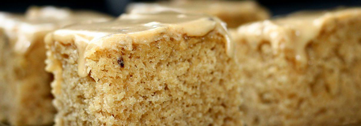 koffie cake